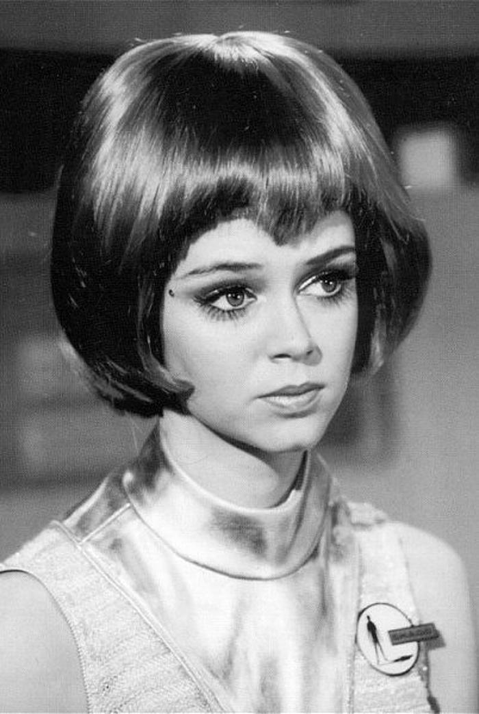 Причёски 70 годов