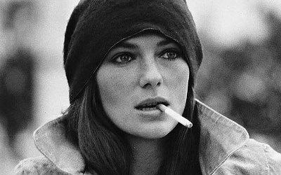 Знаменитости 60-70-х и сигареты