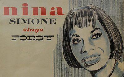 Обложки альбомов Nina Simone