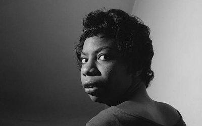 Nina Simone — фотографии