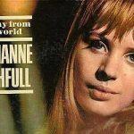 Marianne Faithfull – обложки альбомов