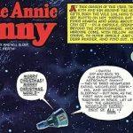 Playboy: Little Annie Fanny