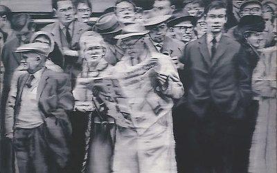Gerhard Richter (часть 1)