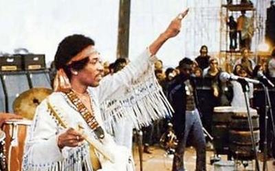 Woodstock 1969: исполнители