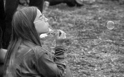 Woodstock 1969: фотографии