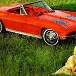 Автомобили 1963-го года