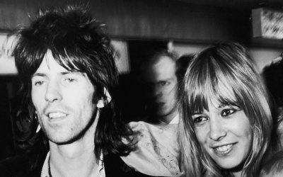 The Rolling Stones: подруги и жены