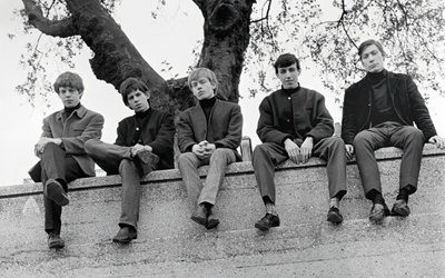 The Rolling Stones / 1963