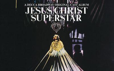 Jesus Christ Superstar: мюзикл