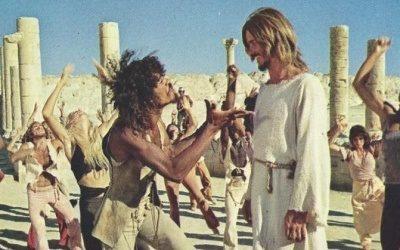 Jesus Christ Superstar: фильм