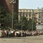 Жак Дюпакье в СССР / 1964 (часть 2)