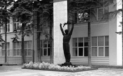 День Победы 1965 года