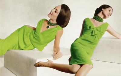Horst P. Horst: мода и реклама