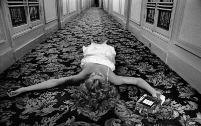 Frank Horvat: Hitchcock issue