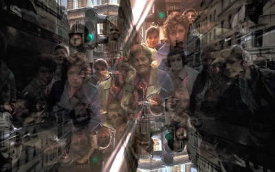 Art Kane: Photographic impressions of Beatles songs