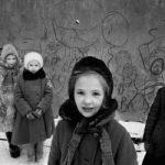 William Klein: Moscow