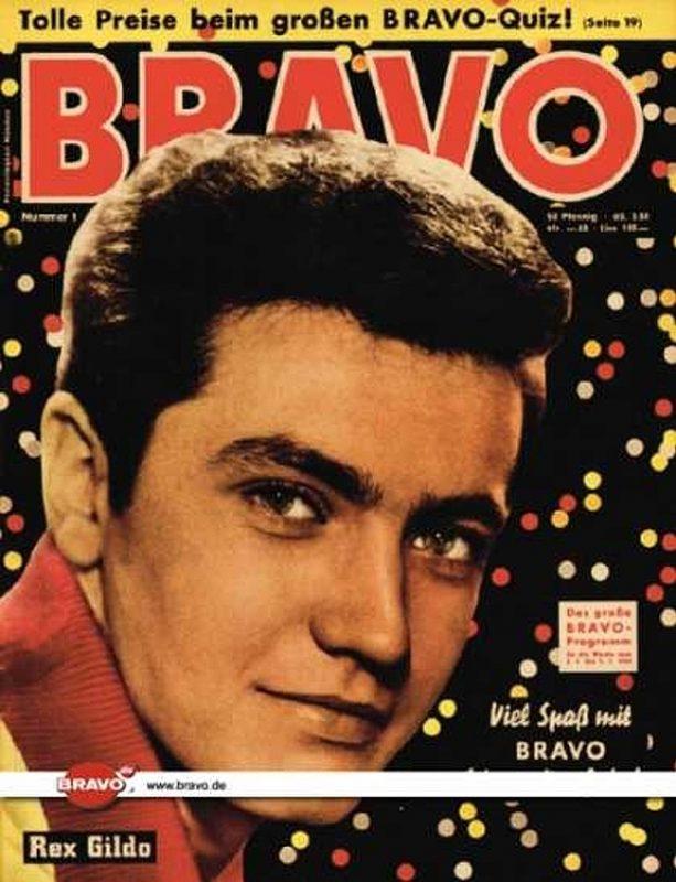 01 / 29.12.1959 / Rex Gildo