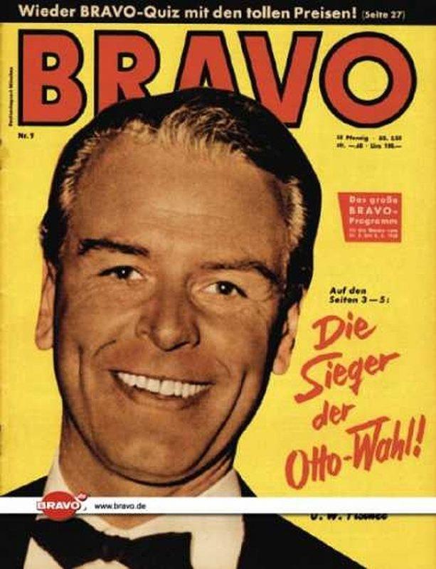 09 / 23.02.1960 / O.W. Fischer