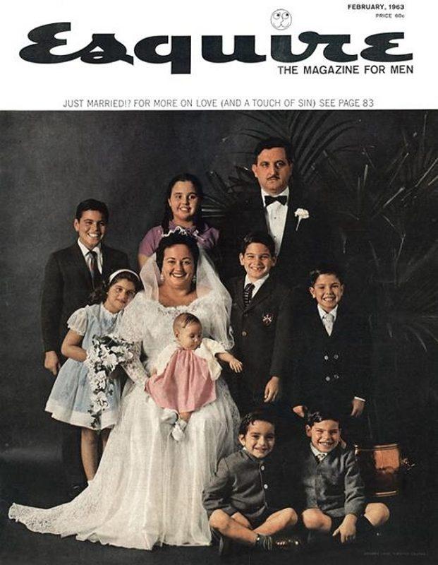 1963 / February