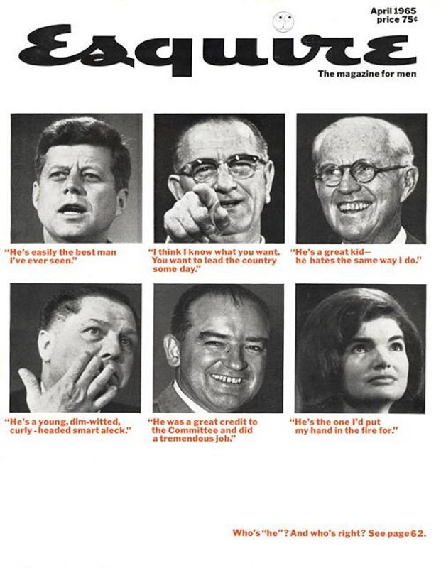 1965 / April