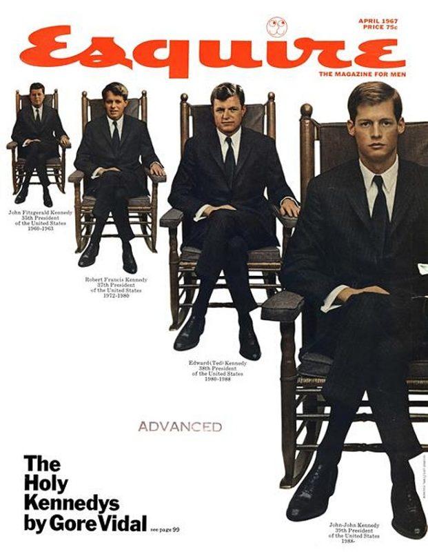 1967 / April