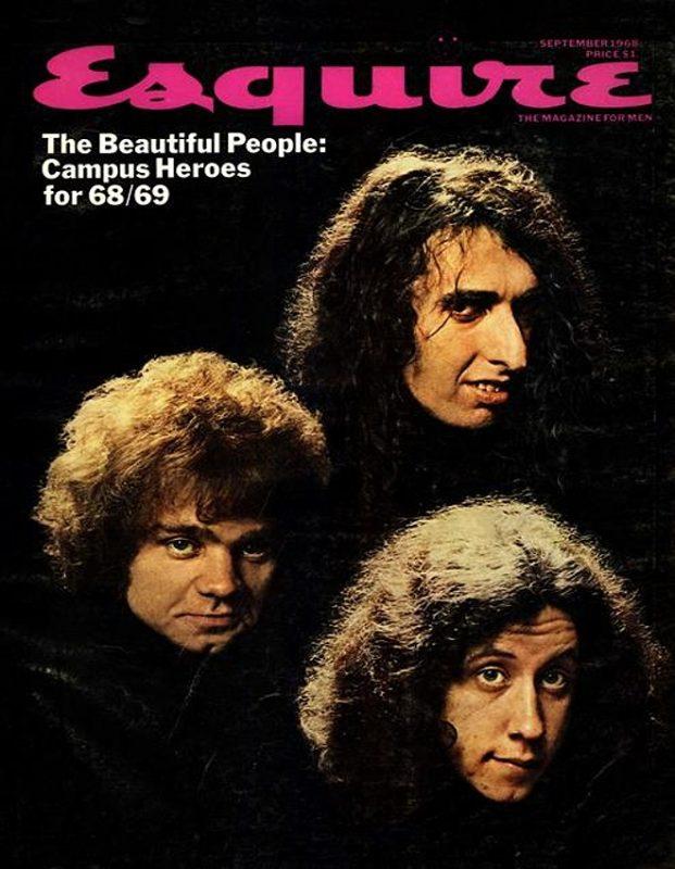 1968 / September