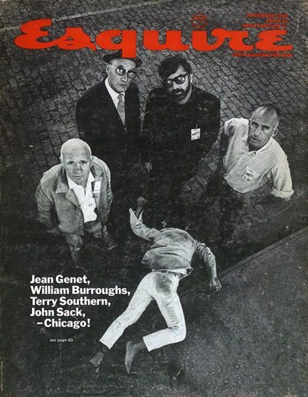 1968 / November