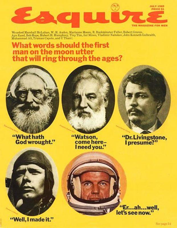 1969 / July