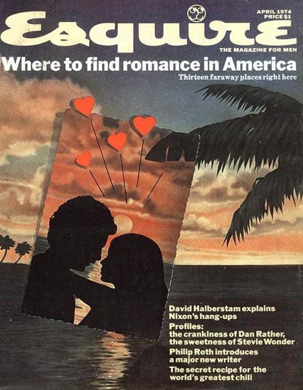1974 / April