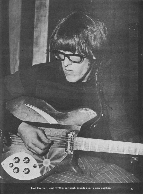 FREAK  OUT, U.S.A. / 1967