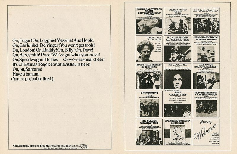 CREAM / 1974 #2