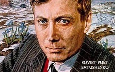 СССР на обложках Time