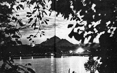 Донецк / 1962